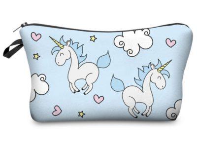 Косметичка Unicorns fun