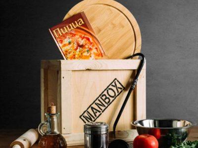 Пицца Box
