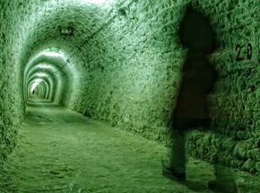 Мистика и подземелье Москвы для двоих