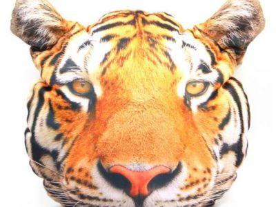 Подушка-антистресс Тигр