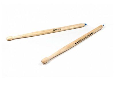 Ручки Drumstick синие