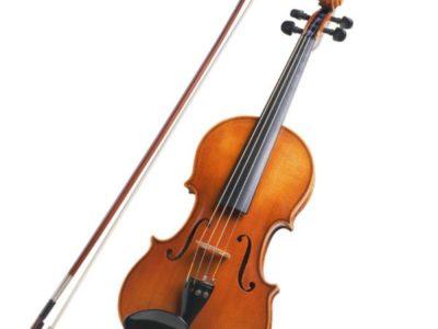 Подарочный сертификат на 5 индивидуальных занятий в First music family Скрипка