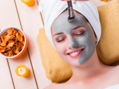 Рецепт ровной кожи