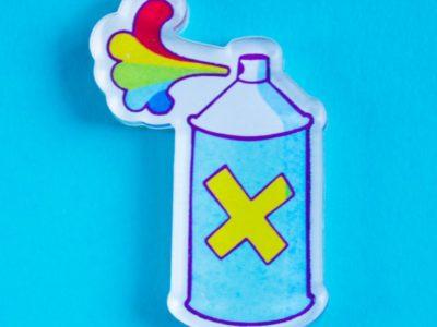 Значок Markov Design Spray