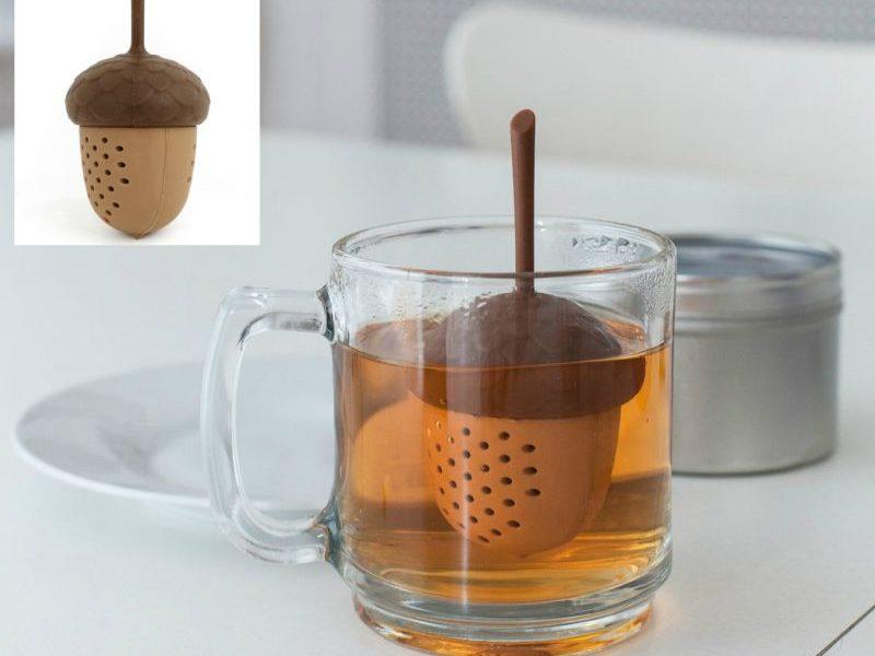 Заварник для чая Желудь