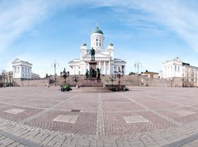 Выходные в Хельсинки